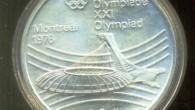 10 Dollari Nazione: Canada Anno: 1976 Argento – XXI Olimpiadi