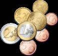 Euro sciolti